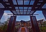 Villages vacances Fuzhou - Guling Yunshe Resort-3