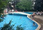 Hôtel Varna - Diana Hotel-3
