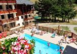 Location vacances Modane - Residence les Balcons d'Anaïs-1