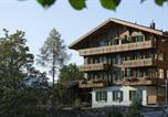 Location vacances Lauterbrunnen - Chalet Erika-3