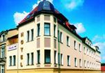 Hôtel Bartoszyce - Hotel Bartis