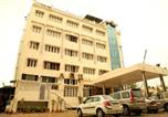 Hôtel Chikmagalur - Hotel Srikrishna Hassan-1