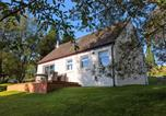 Location vacances Ardentinny - Larch Cottage-4