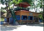Villages vacances Jagna - Seaside Beach Resort-2
