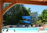 Camping Saint-Laurent-des-Hommes - Domaine du Moulin des Sandaux-4