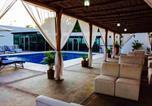 Hôtel Salina Cruz - Hotel Santa Cruz Tehuantepec-2