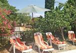Location vacances Maubec - Holiday home Maubec St-950-3