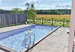 Location vacances Vara - Holiday home Tubbehagen Nossebro-2