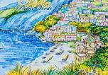 Location vacances Sant'Agnello - Villa La Pietra Verde-3