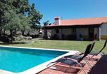 Location vacances Marvão - Quinta da Casa das Amoras-1