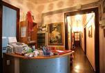 Hôtel Santa Margherita Ligure - Hotel Fernanda-3