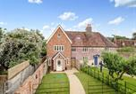 Location vacances Blandford Forum - East Wing Courtney Cottage-1