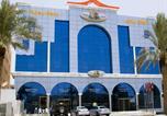 Hôtel Ad Dammam, Al Khobar - Tulay Park Hotel Apartments-1