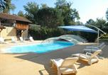 Location vacances Saint-Julien-d'Armagnac - Holiday home Le Meysouot I Lucbardez-3