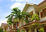 Villages vacances Grabag - Azhima Resort and Convention-4