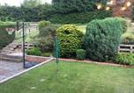 Location vacances Roslin - Edinburgh Mid Liberton Villa-4