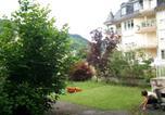 Location vacances Zell (Mosel) - Ferienhaus Sonnschein-3