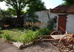Location vacances Saint-Sylvestre-Pragoulin - Les Volets Rouges-1