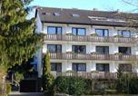 Hôtel Bad Waldsee - Hotel Wolff-1