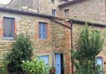 Location vacances Castiglion Fiorentino - Apartment Casa Celeste-3