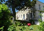 Location vacances Cézac - La Porte Bleue au 31-3