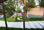 Hôtel Sevan - Sion Resort-1