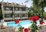 Hôtel Pamukkale - Hal-Tur Hotel-4