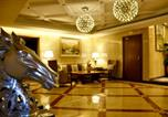 Hôtel Ad Dawhah - Asherij Hotel-3