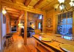 Location vacances Robbinsville - Nantahala Riverside Cabin-3
