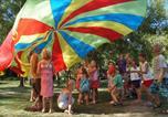 Camping avec Chèques vacances Nyons - Yelloh! Village - Les Ramières-1