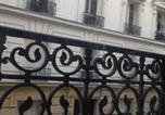 Location vacances Saint-Ouen - Appartement Rue Desiré-3