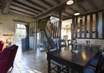 Location vacances Montigny-le-Gannelon - Maison des Petites Faries-4
