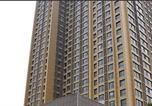Location vacances Taiyuan - Jiguo Apartment-4