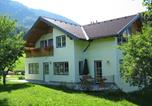 Location vacances Fuschl am See - Pension Hohenau-3