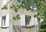 Location vacances Aiguefonde - Holiday home Mazamet Cd-1192-1