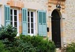 Location vacances Fiac - House L'oustalou-2