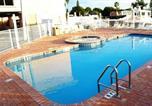 Location vacances Pinellas Park - Madeira Bay Resort & Spa 512 Apartment-4