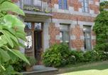 Location vacances Sains-du-Nord - Gîte Le Clos de la Braquennière-3