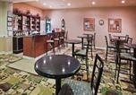 Hôtel Ardmore - La Quinta Inn & Suites Ardmore Central-3