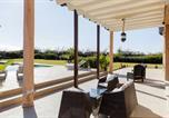 Location vacances Aït Ourir - Squarebreak - Modern Villa with a Typical Moroccan Architecture-1