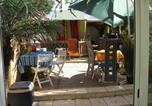 Location vacances Aillant-sur-Tholon - La Grange aux Fées-2