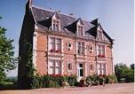 Hôtel Limanton - Chambres d'hôtes du Haras de Coddes-3
