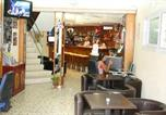 Location vacances S'Arenal - Hostal Lido-2