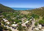 Camping avec WIFI Pianottoli-Caldarello - Campéole L'Avena-2