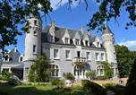 Hôtel Saint-Michel-sur-Loire - Château De Montbrun-2