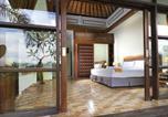 Location vacances Abiansemal - Puri Lumbung Cottages-1