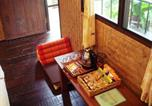 Hôtel Khuekkhak - Banngobeen Bungalow & Room-2