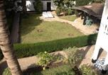 Location vacances Kafountine - The Pineapple Holiday Apartments-1
