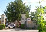 Location vacances Avrillé-les-Ponceaux - Gîte d'Ernestine-4