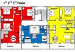 Location vacances Saas-Fee - Apartment Alfa-1